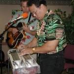 Isaac Akuna, Joliet 2003.