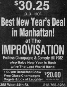Improv1981