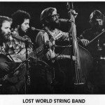 LWSB (l-r) Dave Ross, Gerald Ross, Frank Youngman, Paul Winder.