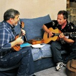 Milwaukee Uke Fest with Rob Bourassa - September 2011