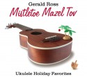 Mistletoe Mazel Tov