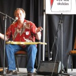 Reno-Tahoe Uke Fest 2012 – workshop stage