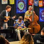 The Musician's Union was running a special on bass players. I had a coupon. 2016 Midwest Uke Camp.