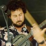 1982 Indiana Fiddler's Gathering, Battleground, Indiana.
