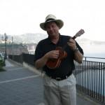 Sorrento, Italy - July 2006